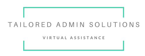 Tailored Admin Solutions